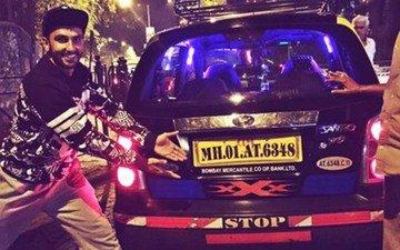 Ranveer: Deepika's xXx is already a rage in India
