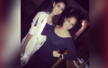 Who is pregnant -- Masaba or Mira?
