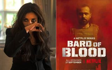 Bard of Blood Trailer: Emraan Hashmi Starrer Leaves Parineeti Chopra And Fans In Shock