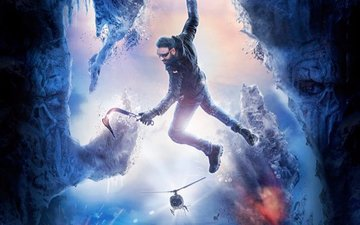 Ajay Devgn's Shivaay Is Intense And Disruptive