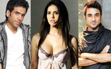 FIR filed against Sunny Leone, Tusshar Kapoor & Vir Das