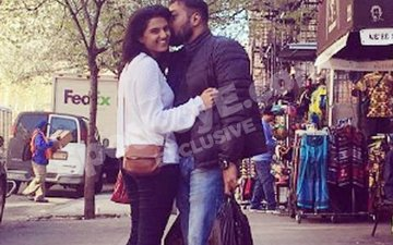 Anurag Kashyap Wants to Lose Weight for his 22-year-old Girlfriend