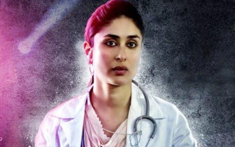 Is Kareena Kapoor upset about how Udta Punjab was made?