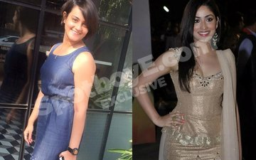 Salman's sister Shweta Rohira wanted to Dishoom Yami Gautam, last night!