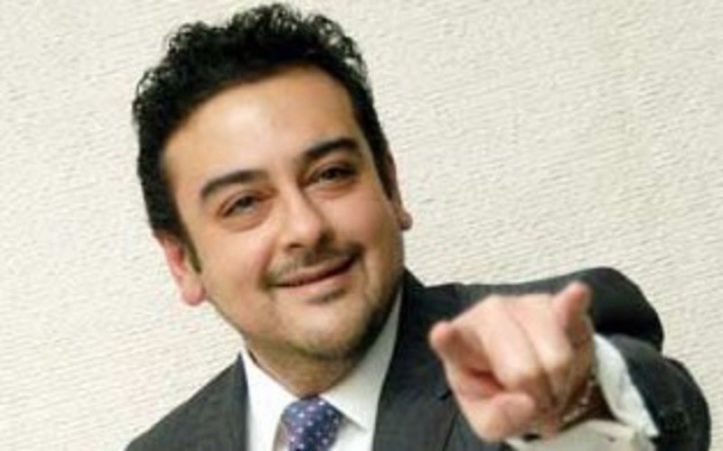 Adnan Sami acquires Indian citizenship