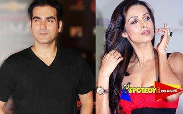 After Salman, Khan-daan tries to patch up Arbaaz & Malaika