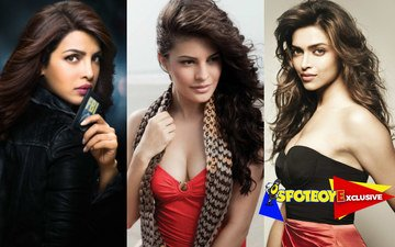 Watch out Priyanka and Deepika! Jacqueline eyeing Hollywood