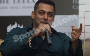 Salman Khan FINALLY answers questions about getting married