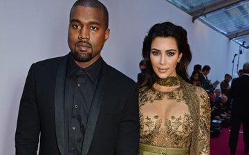 Do it my way, Kanye tells Kim