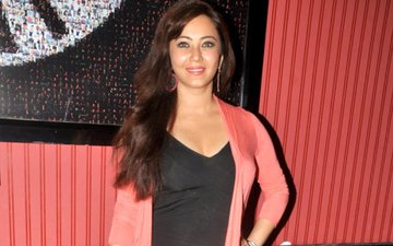 Nausheen Ali Sardar: I have good curves