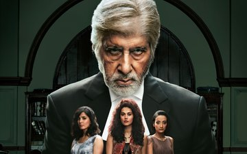 5 Most Hard-Hitting Scenes In Amitabh-Taapsee's Pink