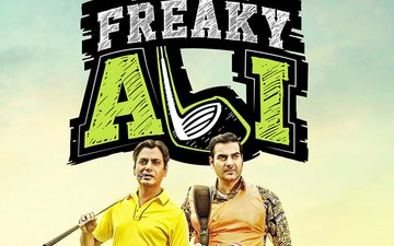 To watch or not to watch Freaky Ali