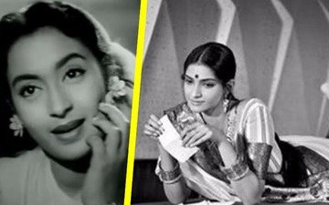 Has Bollywood barring Sonam Kapoor forgotten Nutan?