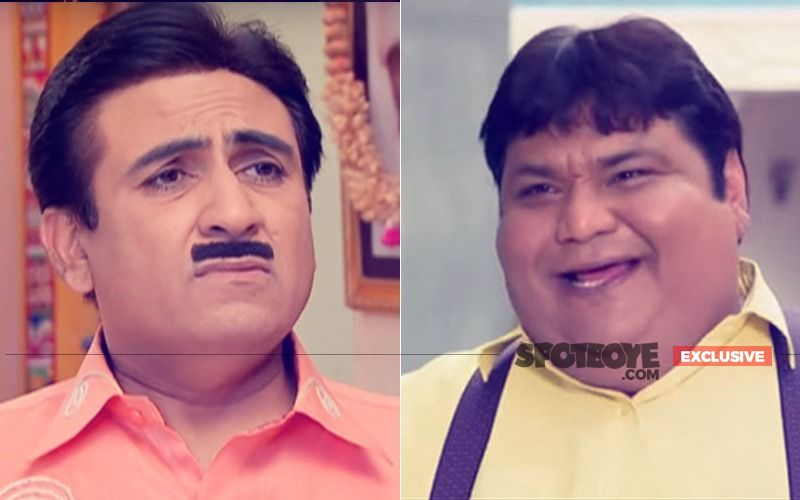 "Dr Hathi's Death: Dilip Joshi Aka Jetha Lal Says, ""I Am Shaken Up"""