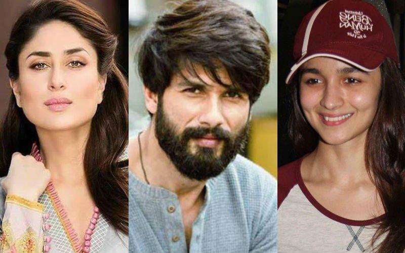 Shahid Promotes 'Udta Punjab' Minus Bebo & Alia