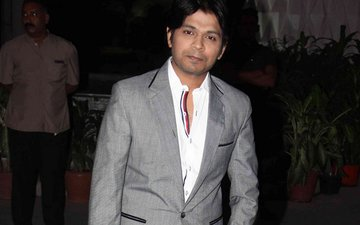 Ankit Tiwari gets emotional while talking about Aashiqui 2