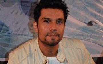 Randeep Hooda hospitalised