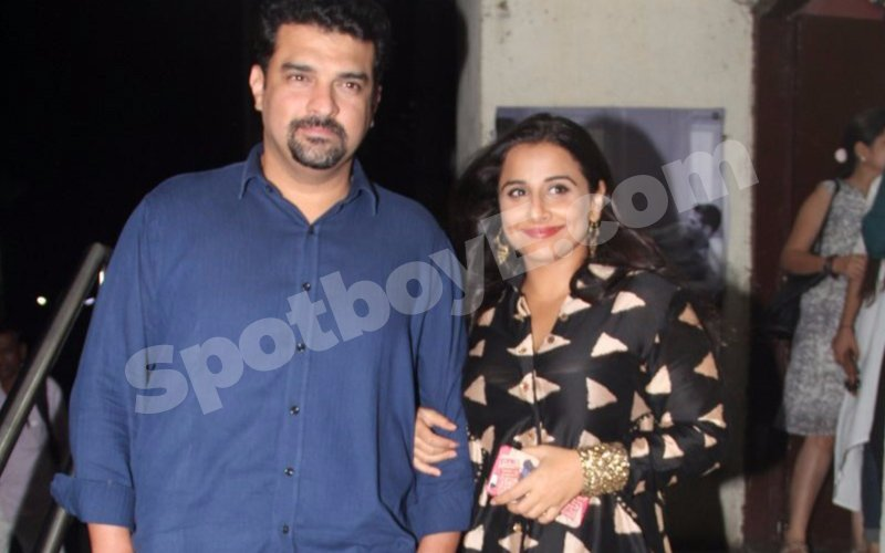 Check out who attended Te3n screening