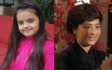 First Look: Yeh Hai Mohabbatein's Ruhi grows up