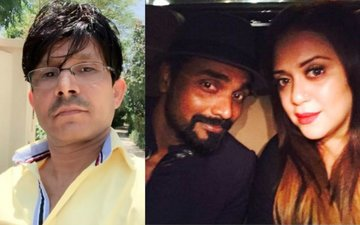 After Lashing Out At Ajay, KRK Now Attacks Remo D'Souza