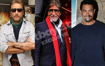 Jackie Shroff To Join Amitabh Bachchan And Aamir Khan In YRF's Next?