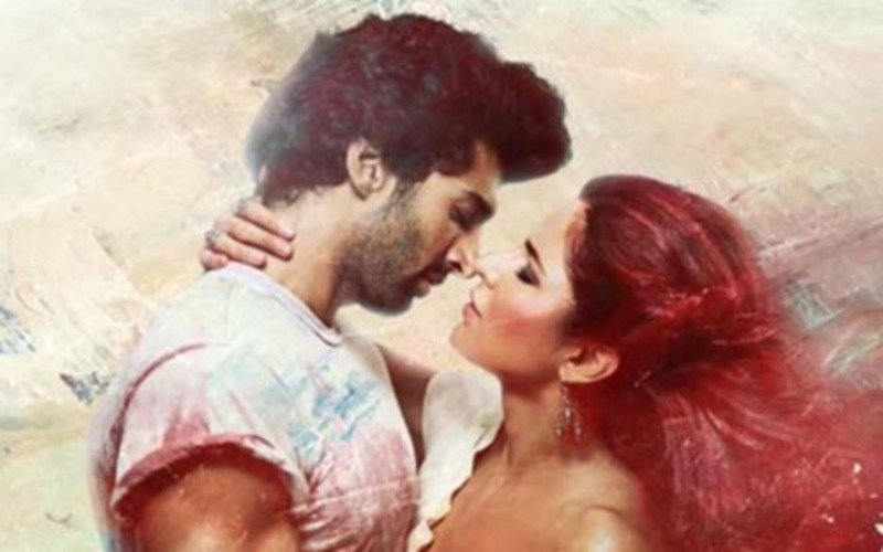 Fitoor Weekend Box-Office Collection