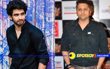 Amaal Mallik's tune is not music to Mohit Suri's ears