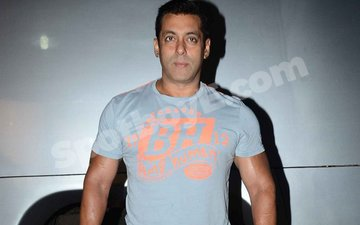 "Salman files his response to State Commission over his ""Raped Woman"" comment"