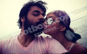 Controversial Makdee girl Shweta Basu finds love