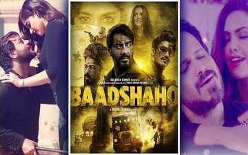 Movie Review: Ajay Devgn's Baadshaho, So Much Goldmaal