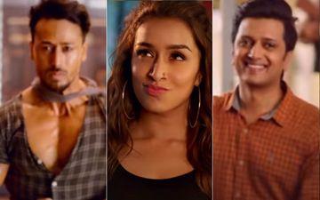 Baaghi 3 Trailer Celeb Reviews: Stars Shower Praise On Tiger Shroff, Shraddha Kapoor, Riteish Deshmukh Starrer