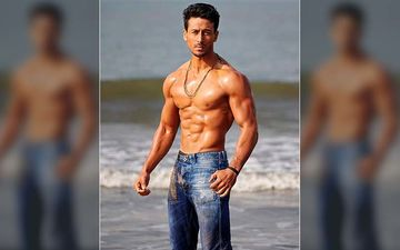 Baaghi 3: Excited Tiger Shroff Sets A Countdown As The Film Releases In 2 Months