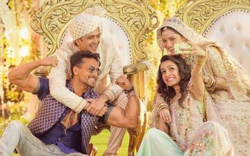 Baaghi 3 Box-Office Collections Day 3: Tiger Shroff-Shradha Kapoor Starrer Crosses 50 Cr Mark Amid Coronavirus Scare