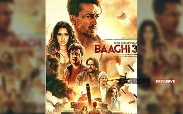 Baaghi 3 Box-Office Prediction Day 1: Tiger Shroff-Shraddha Kapoor Starrer To Have A Phenomenal Opening