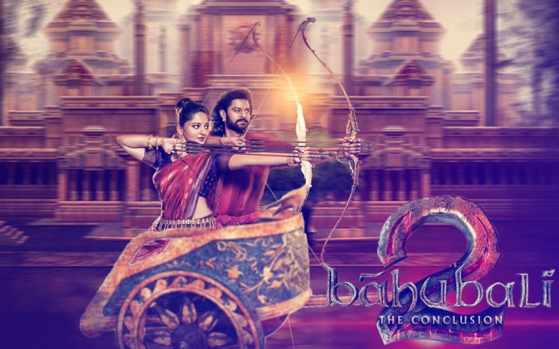 6 Arrested By Hyderabad Police For Blackmailing Baahubali 2: The Conclusion Producers