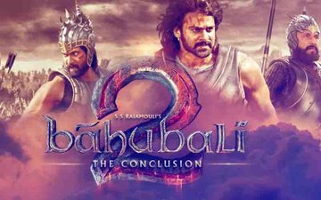 Baahubali 2: The Conclusion Becomes The First Indian Movie To Collect Rs 1000 Crore In 9 Days