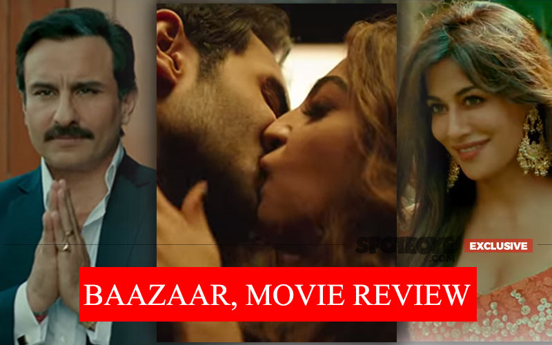 Baazaar, Movie Review: The 7 Deadly Sins Rule This Stock Market Tale To Make It Complicated, Yet Entertaining