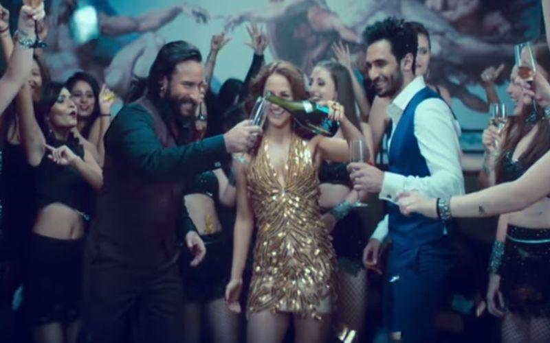 फिल्म बाजार से यो यो हनी सिंह का नया गाना बिलेनियर हुआ रिलीज, इंटरनेट पर मचा रहा है सनसनी