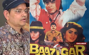 Baazigar Maker's Youngest Brother Champak Jain Collapsed While Talking In Office And It Was All Over In I Minute!- EXCLUSIVE