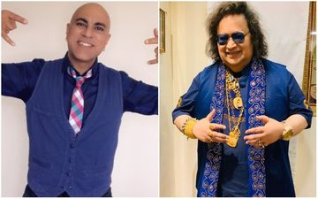 Corona Go Go Go Na: Baba Sehgal And Bappi Lahiri Spread Awareness Through Their Peppy Compositions - WATCH
