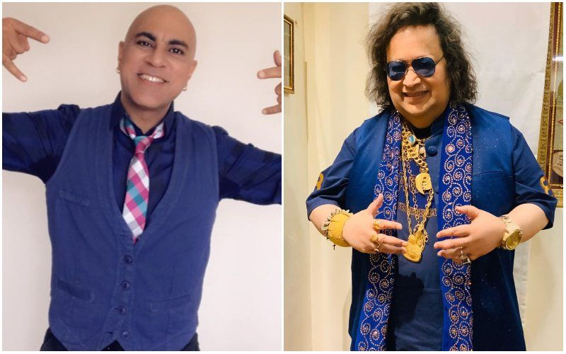Corona Go Go Go Na: Baba Sehgal And Bappi Lahiri Spread Awareness Through Their Peppy Compositions - WATCH