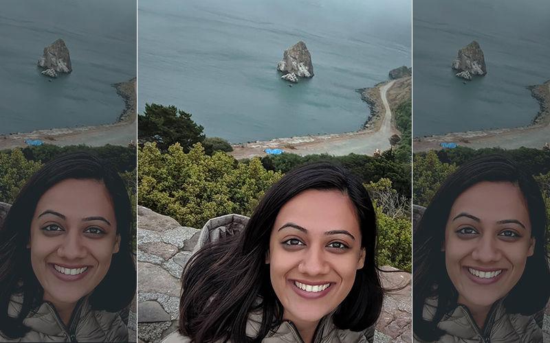 'Baba' Fame Spruha Joshi's Travelgrams Are Every Travel Blogger's Dream