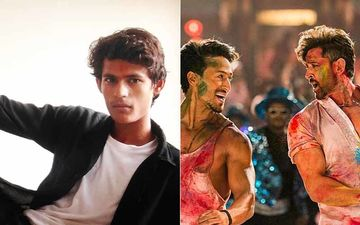 Hrithik Roshan's Favourite Moonwalker Is A Tiger Shroff Fan; Couldn't Afford Mirror, Used His Own Shadow To Practice