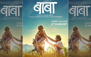 Baba: Sanjay Dutt's Successful Marathi Film Released In South Korea