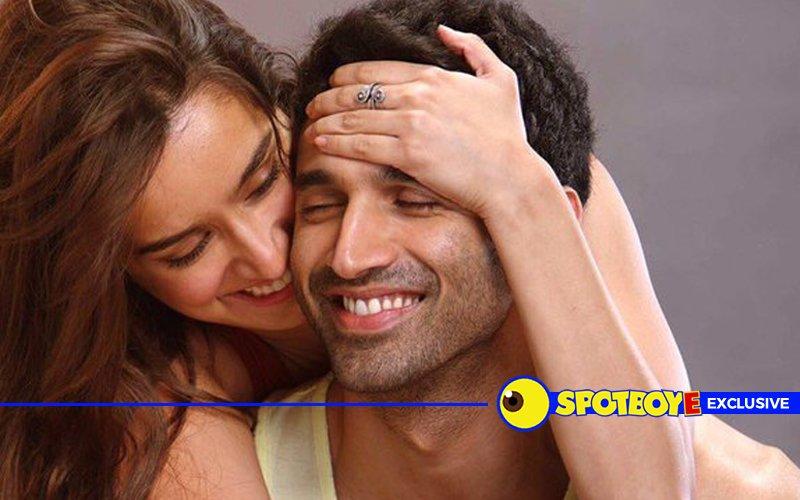 Shraddha tells Aditya: OK Jaanu, I love you