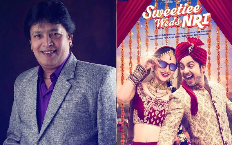 Babloo Mukherjee: 40% Of My Scenes Have Been Deleted From Sweetie Weds NRI, Film Mein Dum Nahi Hai