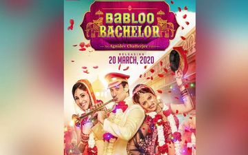 Babloo Bachelor: Tejashri Pradhan To Star With Sharman Joshi And Pooja Chopra In This Upcoming Hindi Film