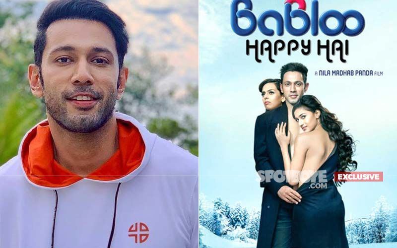 World AIDS Day: Kasautii Zindagii Kay's Sahil Anand Is Glad To Have Been A Part Of 'Babloo Happy Hai' With Erica Fernandes, A Film That Breaks Stigma Around AIDS- EXCLUSIVE