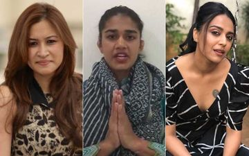 Babita Phogat Tweet Controversy: Swara Bhasker And Jwala Gutta Slam The Wrestler; Tell Her 'Virus Doesn't See Religion'