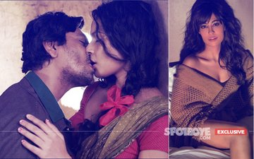 Nawazuddin Siddiqui: Chitrangda Singh Had Shot The Intimate Scenes Before Walking Out Of Babumoshai Bandookbaaz